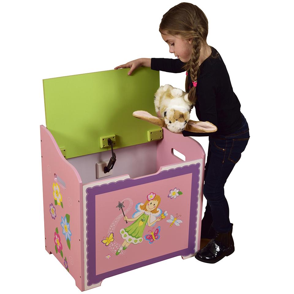 Fairy Toy Box - Park Christmas Savings 2018