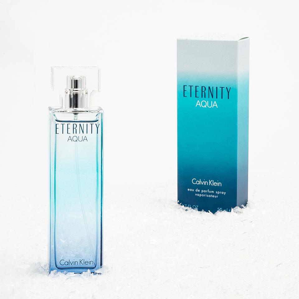 Eternity Aqua Eau De Parfum 50ml