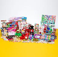 Confectionery - Park Christmas Savings 2019